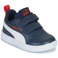 Scarpe Unisex bambino Sneakers basse Puma COURTFLEX INF