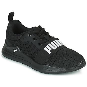 Chaussures Garçon Baskets basses Puma WIRED PS