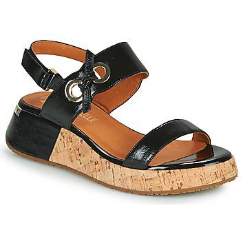 Schuhe Damen Sandalen / Sandaletten Mam'Zelle CLIP