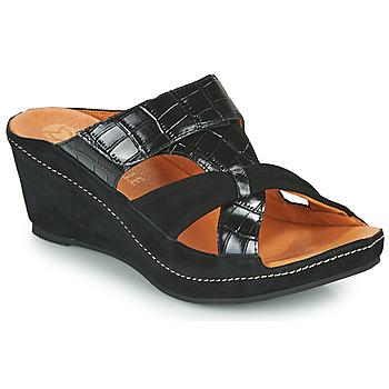 Schuhe Damen Pantoffel Mam'Zelle DINAMO
