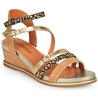 Chaussures Femme Sandales et Nu-pieds Mam'Zelle NAGA