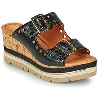 Schuhe Damen Pantoffel Mam'Zelle PULSE