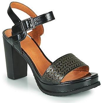 Schuhe Damen Sandalen / Sandaletten Mam'Zelle JOBA