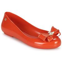 Chaussures Femme Ballerines / babies Melissa VIVIENNE WESTWOOD ANGLOMANIA - SWEET LOVE II