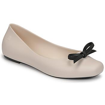 Chaussures Femme Ballerines / babies Melissa AURA - JASON WU AD