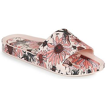 Chaussures Femme Mules Melissa BEACH SLIDE PRINT AD