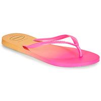 Chaussures Femme Tongs Havaianas SLIM GRADIENT