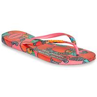 Chaussures Femme Tongs Havaianas SLIM SUMMER