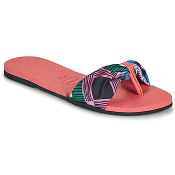Chaussures Femme Tongs Havaianas YOU SAINT TROPEZ
