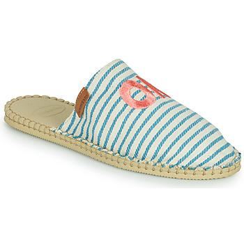 Chaussures Femme Espadrilles Havaianas ESPADRILLE MULE FUN ECO