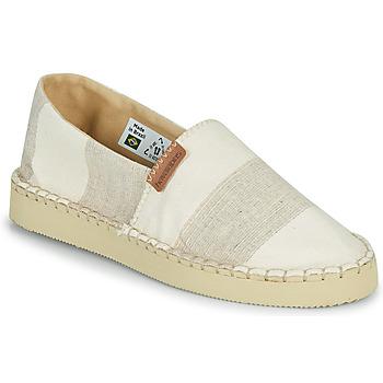 Chaussures Femme Espadrilles Havaianas ESPADRILLE CLASSIC FLATFORM ECO