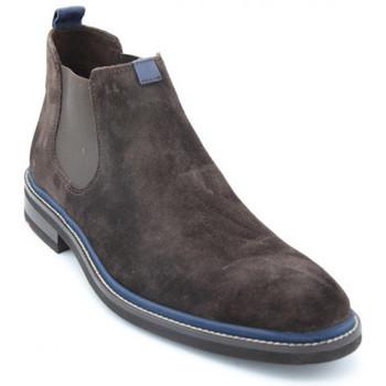 Chaussures Homme Boots Lloyd hongkong Marron