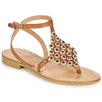 Chaussures Femme Sandales et Nu-pieds Tosca Blu PERLA