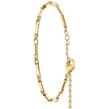 Montres & Bijoux Femme Bracelets Sc Crystal B2373-DORE Doré