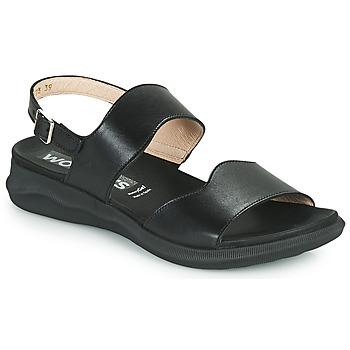 Chaussures Femme Sandales et Nu-pieds Wonders PER