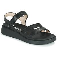 Chaussures Femme Sandales et Nu-pieds Wonders PERA