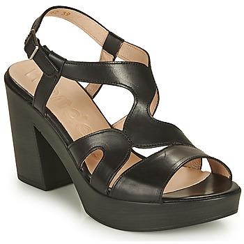 Chaussures Femme Sandales et Nu-pieds Wonders PAROTI
