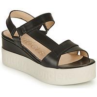 Chaussures Femme Sandales et Nu-pieds Wonders PESTEL