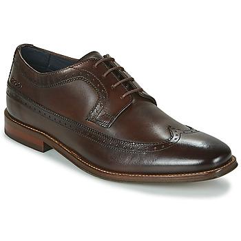 Chaussures Homme Derbies Base London HAVISHAM