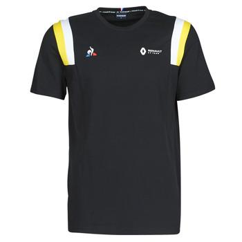Abbigliamento Uomo T-shirt maniche corte Le Coq Sportif RENAULT FANWEAR 20 Tee SS M
