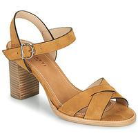 Schuhe Damen Sandalen / Sandaletten Muratti RAYMOND Braun,