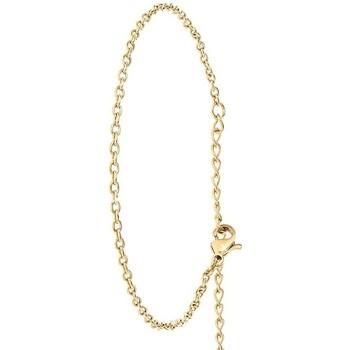 Montres & Bijoux Femme Bracelets Sc Crystal B2383-DORE Doré