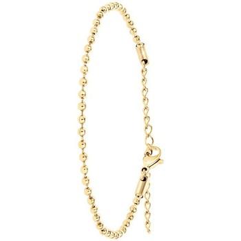 Montres & Bijoux Femme Bracelets Sc Crystal B2386-DORE Doré