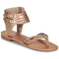 Schuhe Damen Sandalen / Sandaletten Les Petites Bombes VALENTINE
