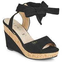 Schuhe Damen Sandalen / Sandaletten Les Petites Bombes BELA