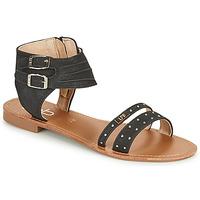 Chaussures Femme Sandales et Nu-pieds Les Petites Bombes BELIZE
