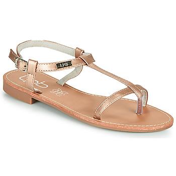 Schuhe Damen Sandalen / Sandaletten Les Petites Bombes BULLE