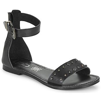 Chaussures Femme Sandales et Nu-pieds Les Petites Bombes BRANKA