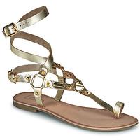 Chaussures Femme Sandales et Nu-pieds Les Petites Bombes BLEONA