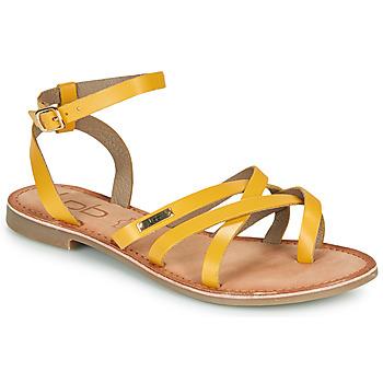 Chaussures Femme Sandales et Nu-pieds Les Petites Bombes BERYLE
