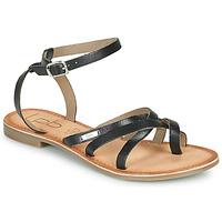 Schuhe Damen Sandalen / Sandaletten Les Petites Bombes BERYLE