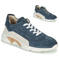 Scarpe Uomo Sneakers basse Moma NEW-CASTLE