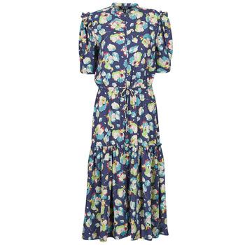 Vêtements Femme Robes longues Lauren Ralph Lauren BAYZEE
