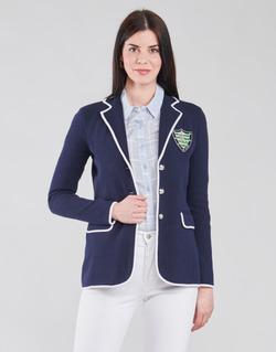 Vêtements Femme Vestes / Blazers Lauren Ralph Lauren AYELEE