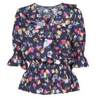 Vêtements Femme Chemises / Chemisiers Lauren Ralph Lauren HELZIRA