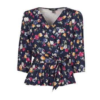 Vêtements Femme T-shirts manches courtes Lauren Ralph Lauren SHIANETA