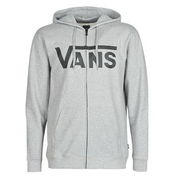 Vêtements Homme Sweats Vans VANS CLASSIC ZIP HOODIE