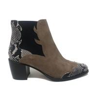 Chaussures Femme Bottines Muratti CHAUSSURES  RAISSAC IVOIRE