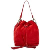 Sacs Femme Sacs porté main Abaco Paris MALIA rouge