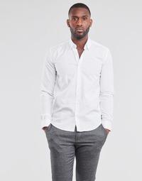 Vêtements Homme Chemises manches longues BOTD OMAN