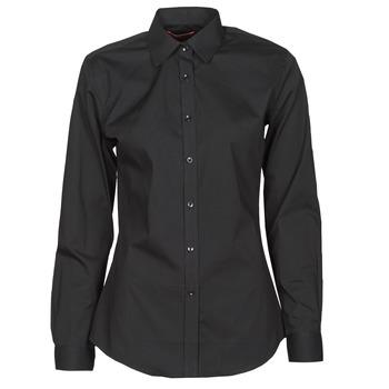 Vêtements Femme Chemises / Chemisiers BOTD OWOMAN