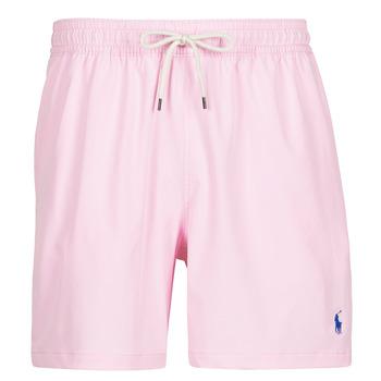 Vêtements Homme Maillots / Shorts de bain Polo Ralph Lauren MAILLOT SHORT DE BAIN EN NYLON RECYCLE, CORDON DE SERRAGE ET POC