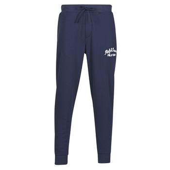 Vêtements Homme Pantalons de survêtement Polo Ralph Lauren BAS DE JOGGING EN MOLTON POLO RALPH LAUREN SIGNATURE