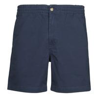 Vêtements Homme Shorts / Bermudas Polo Ralph Lauren SHORT PREPSTER AJUSTABLE ELASTIQUE AVEC CORDON INTERIEUR LOGO PO