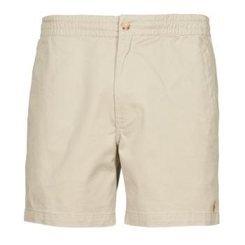 Abbigliamento Uomo Shorts / Bermuda Polo Ralph Lauren SHORT PREPSTER AJUSTABLE ELASTIQUE AVEC CORDON INTERIEUR LOGO PO