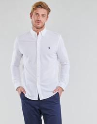 Abbigliamento Uomo Camicie maniche lunghe Polo Ralph Lauren COPOLO